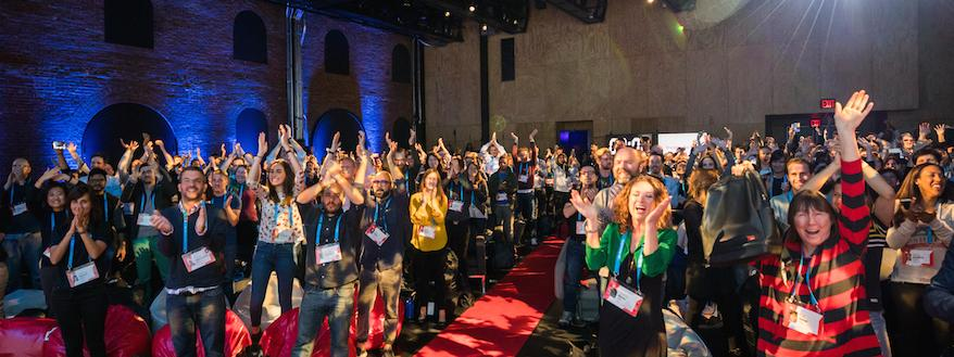 Best Ted Talks 2020.Tedfest Special Events Conferences Attend Ted