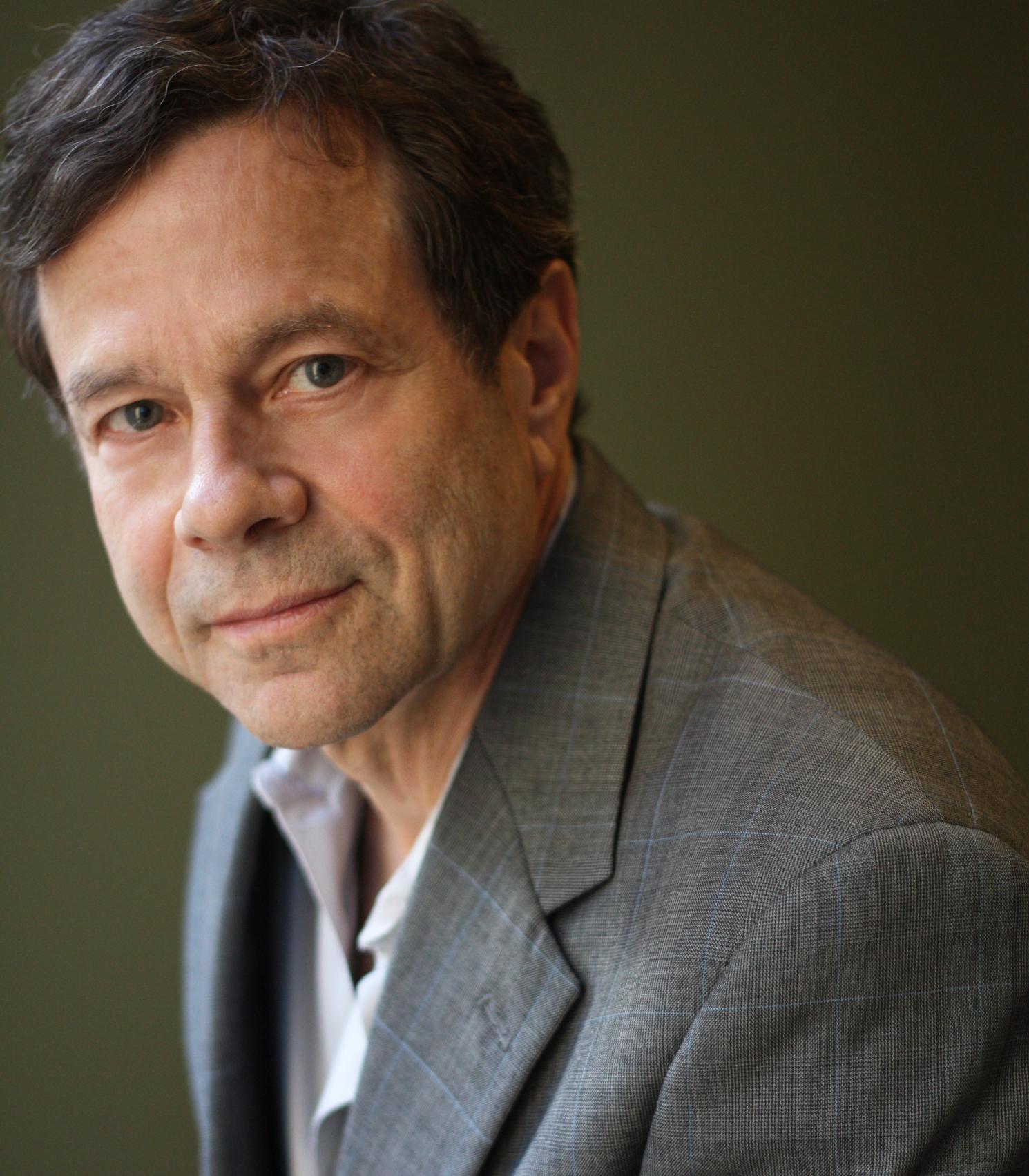 TED Book author: Alan Lightman