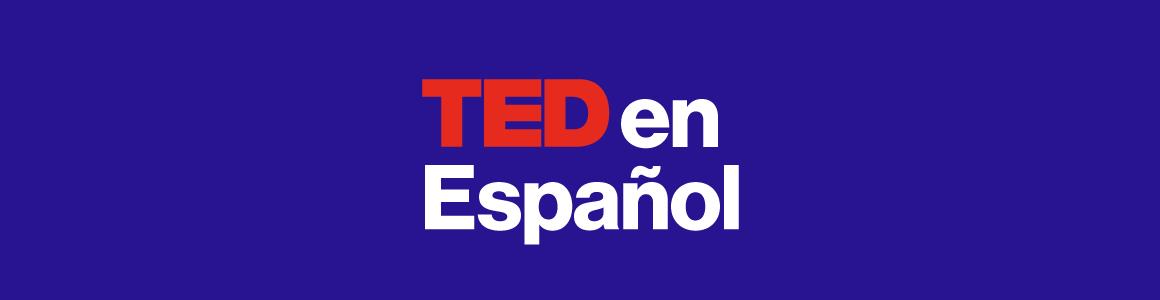TED en Español podcast