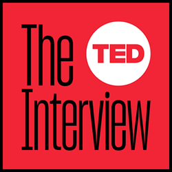 Artwork for The TED Interview