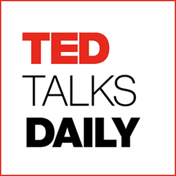Artwork for TED Talks Daily