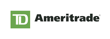 TD Ameritrade About Page