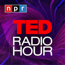 Artwork for TED Radio Hour