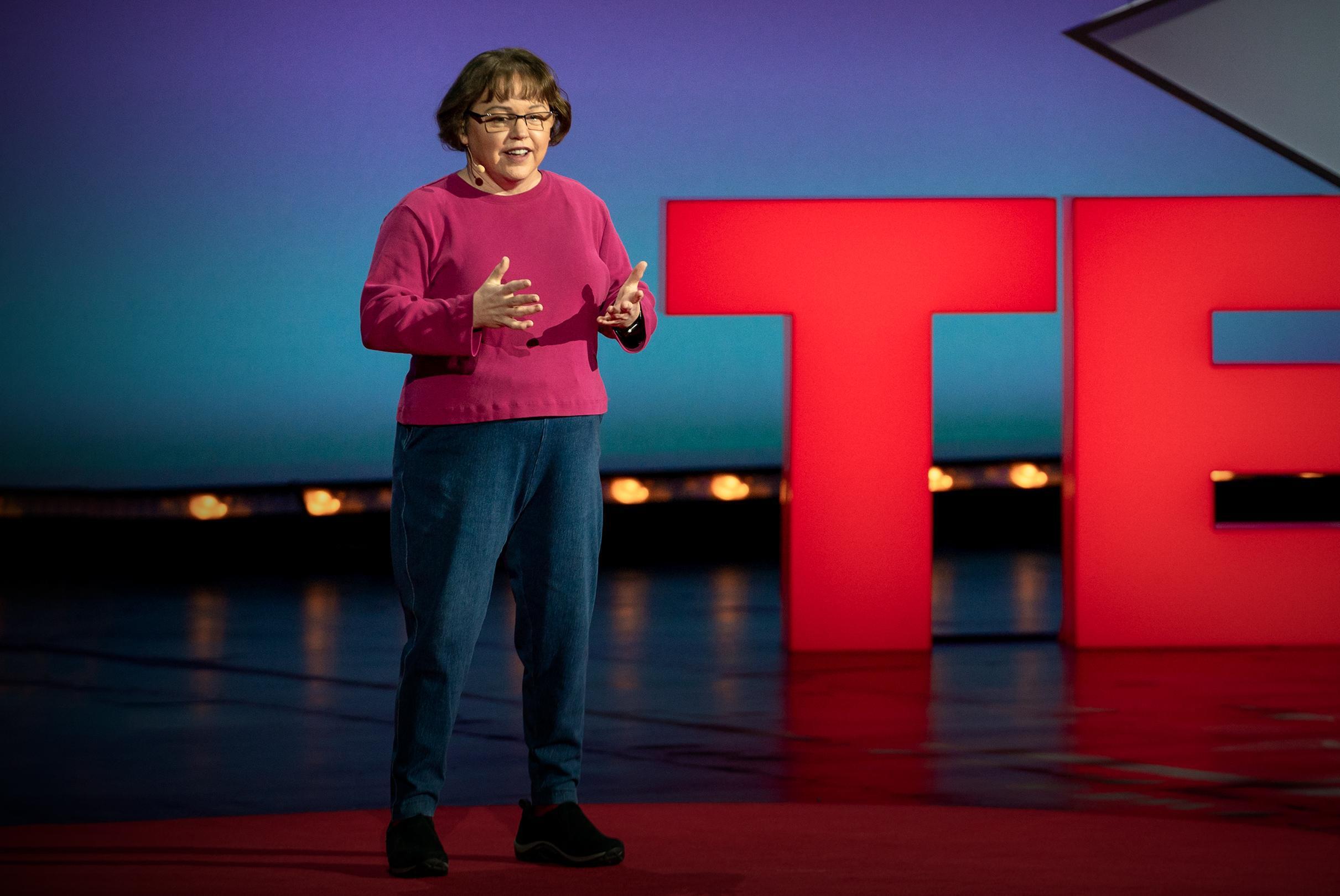 TED@WellsFargo image
