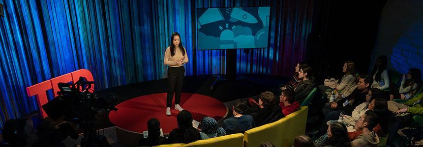 TED Ed weekend 2020
