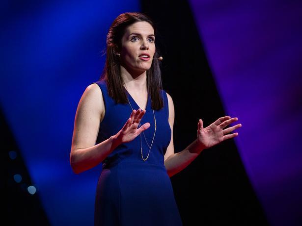 Como interromper maus hábitos de gestão antes que alcancem a próxima geração de líderes | Elizabeth Lyle