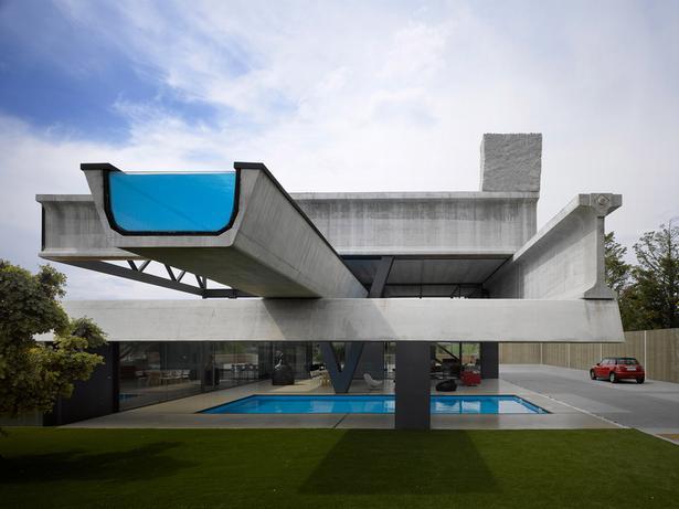 بنايات مذهلة بُنيت من العدم | Débora Mesa Molina