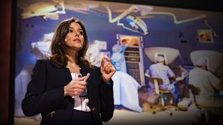 ナディーン・ハッシャシュ=ハラーム拡張現実が変える手術の未来