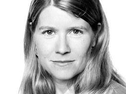 Dr Sarah Parcak
