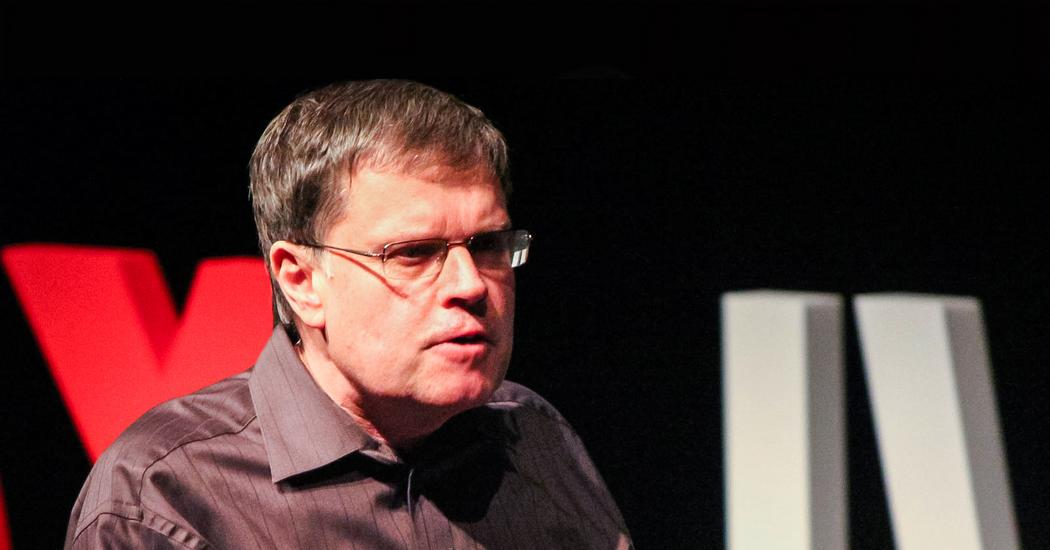 Larry Smith Why You Will Fail To Have A Great Career Ted Talk