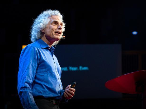 データで見ると、世界は良くなっているのか、悪くなっているのか? | Steven Pinker