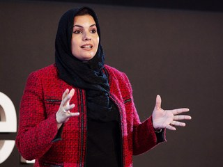 زهرا لانگهی: چرا انقلاب لیبی اثرگذار نبود -- و چه چیزی ممکن است اثرگذار باشد