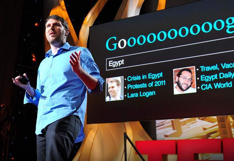 How Online Filter Bubbles Are Making >> Eli Pariser Beware Online Filter Bubbles Ted Talk