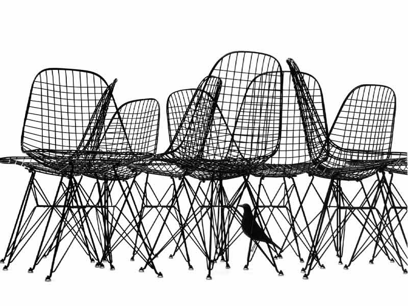 eames demetrios the design genius of charles ray eames ted talk. Black Bedroom Furniture Sets. Home Design Ideas