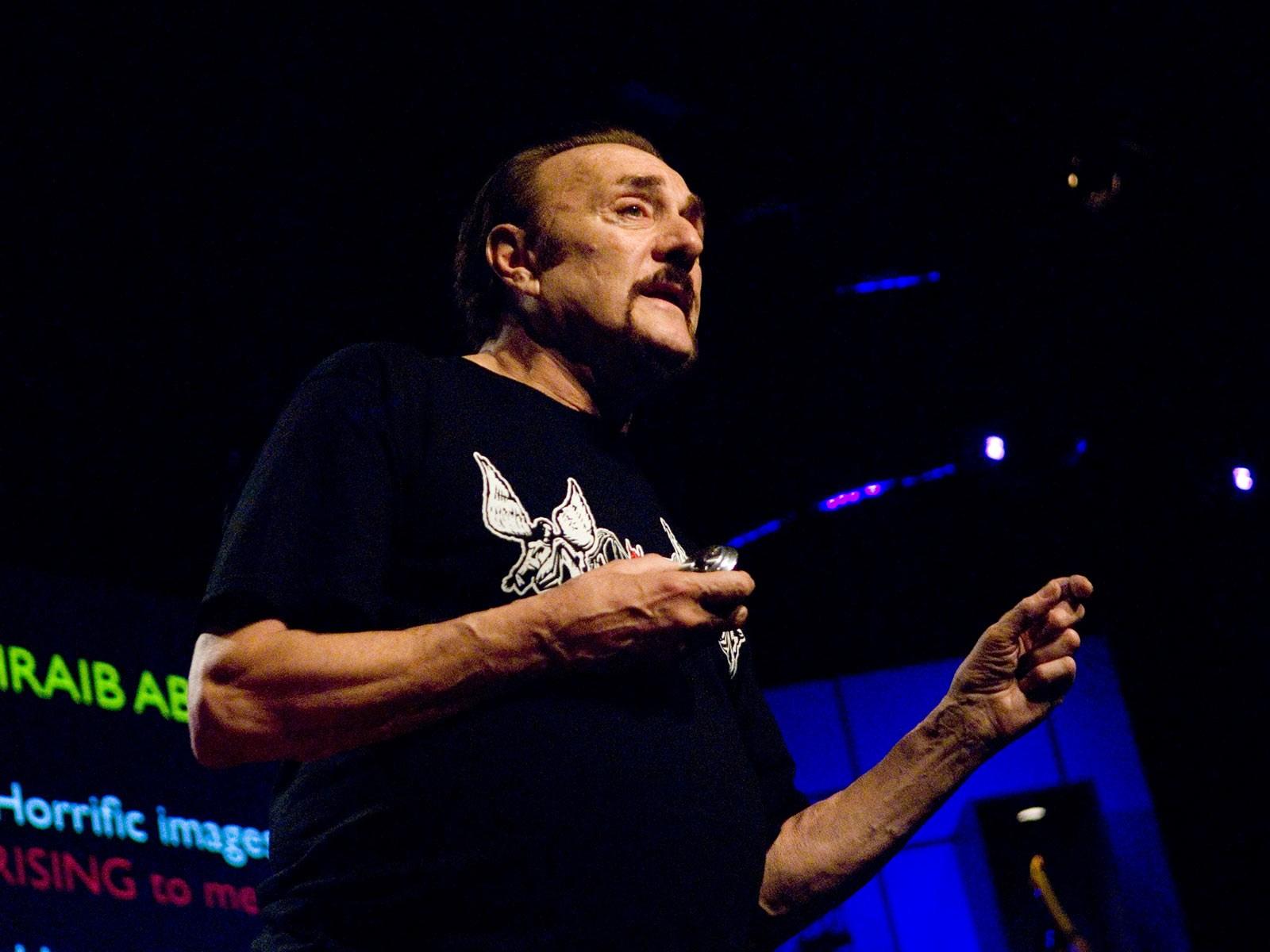 Philip Zimbardo: フィリップ・...