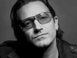 Bono   Speaker   TED