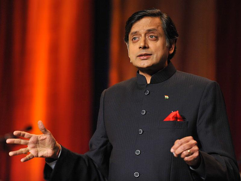 shashi tharoor  why nations should pursue soft power