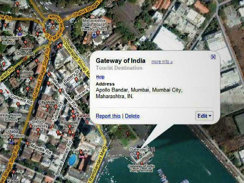 Lalitesh Katragadda Making maps to fight disaster build economies
