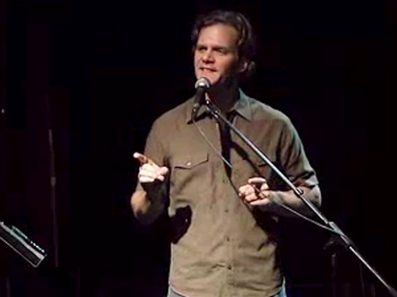 Taylor Mali: What teachers make | TED Talk | TED.com