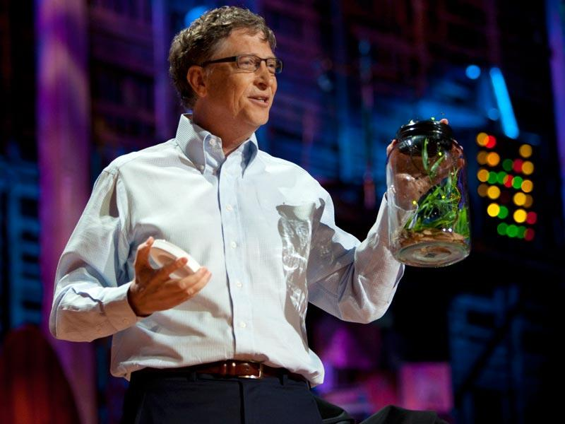 Image result for innovating to zero ted talk