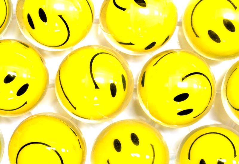 Plug into your hard-wired happiness