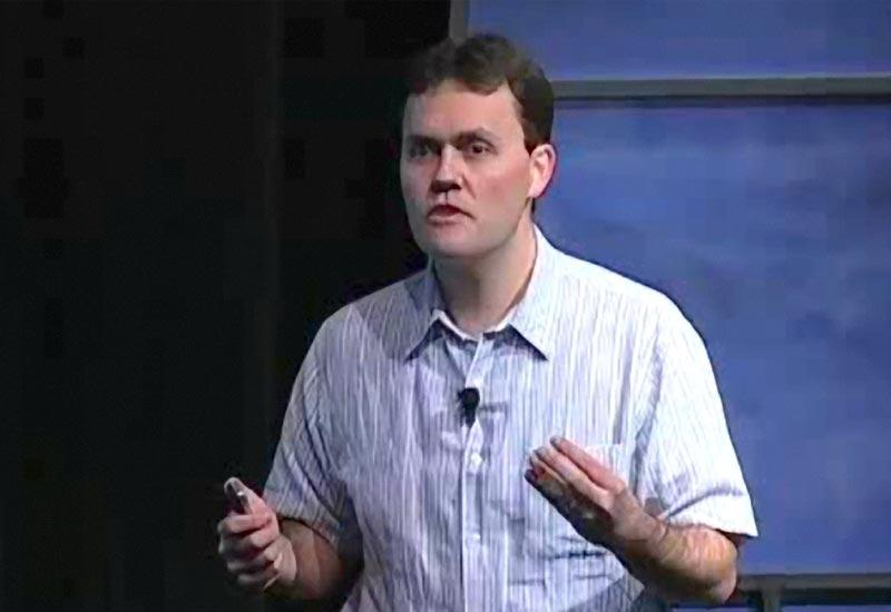 Jesse Schell When Games Invade Real Life TED Talk - Famous video game designers