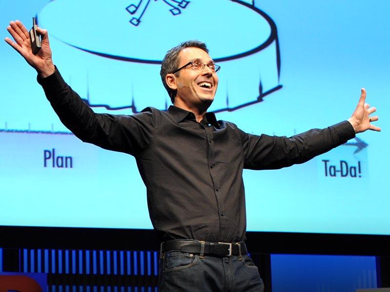 Short Ted Talks On Team Building