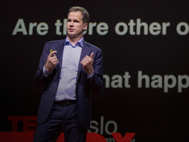 4 questions you should always ask your doctor   Christer Mjåset