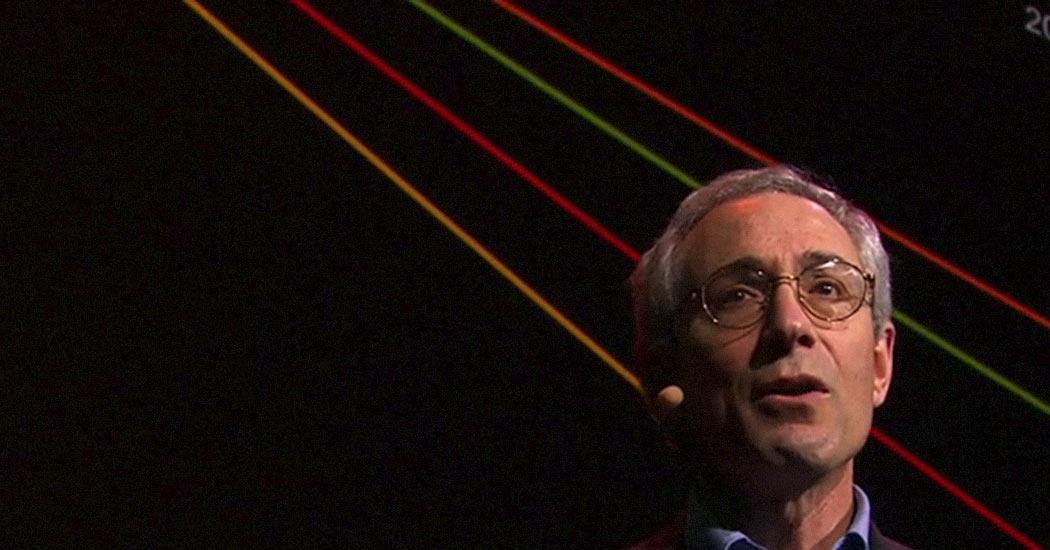Thomas Insel Toward A New Understanding Of Mental Illness Ted Talk