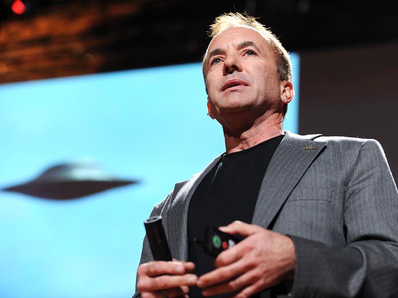 Mike shermer