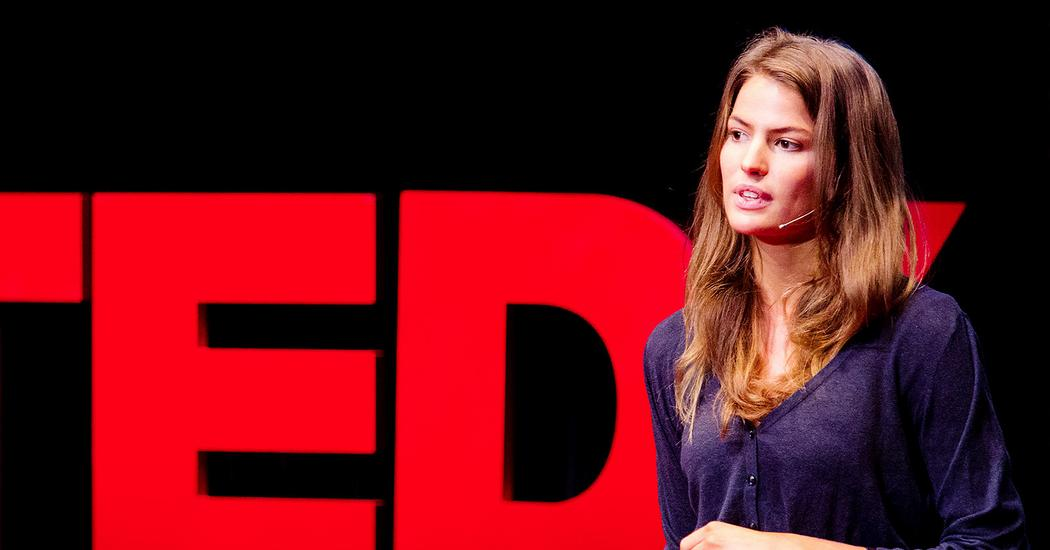 ted talks on dating