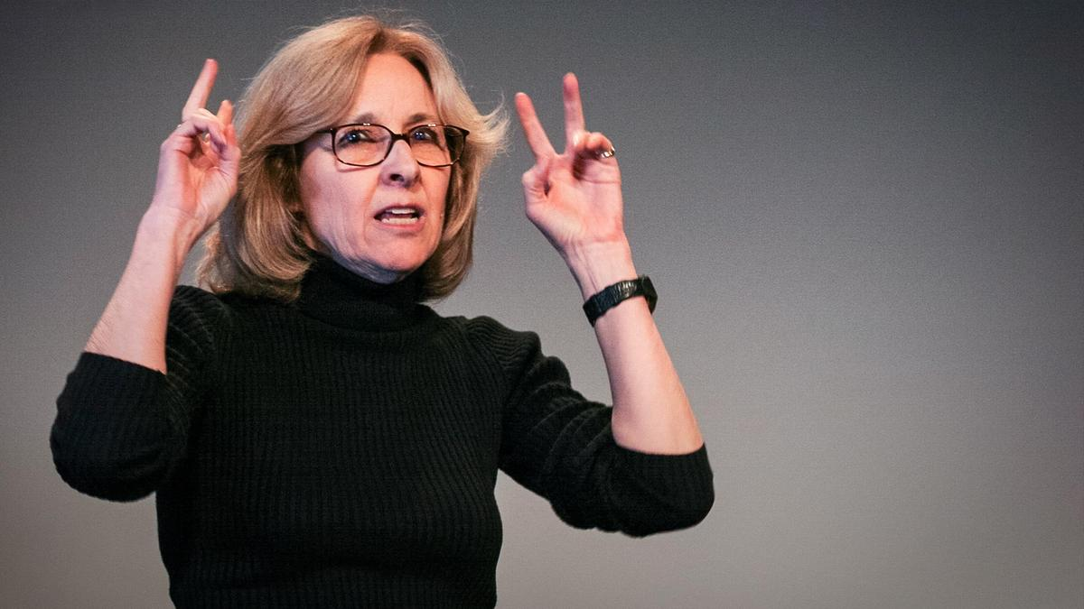 Helen Fisher: Why we love, why we cheat | TED Talk