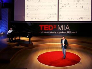 スコット・リカード最も美しくない音楽に隠された美しい数学