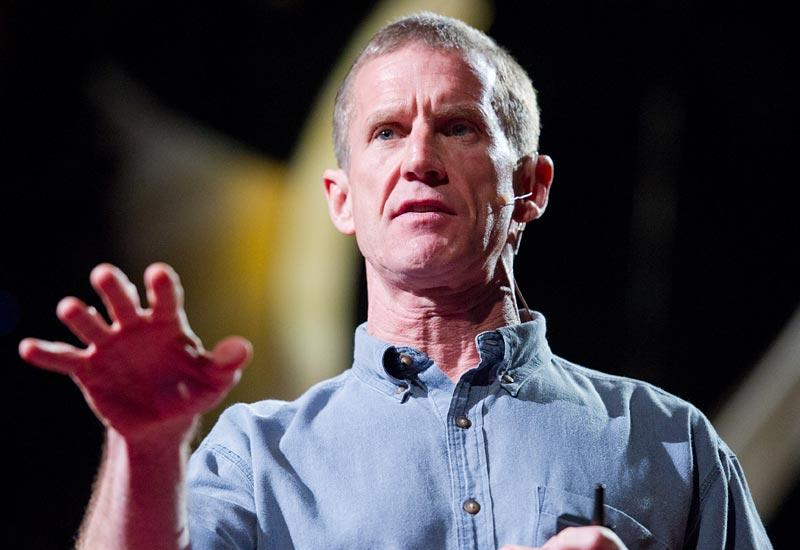 Stanley Mcchrystal Listen Learn  Then Lead  Ted Talk  Tedcom
