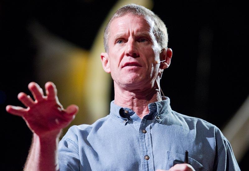 Stanley Mcchrystal Listen Learn  Then Lead  Ted Talk  Tedcom