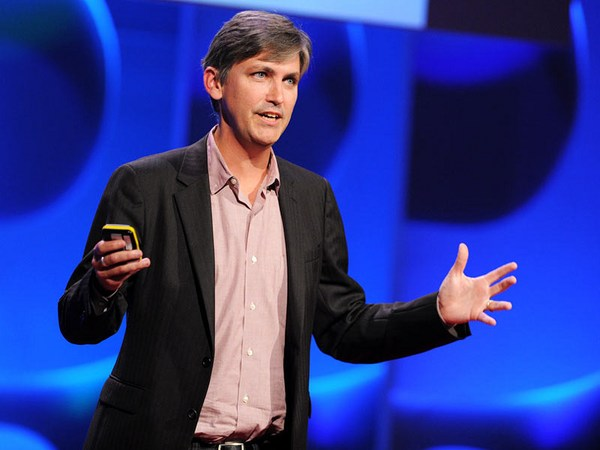Steven Johnson Where Good Ideas Come From Ted Talk