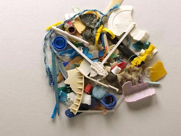 Tough truths about plastic pollution