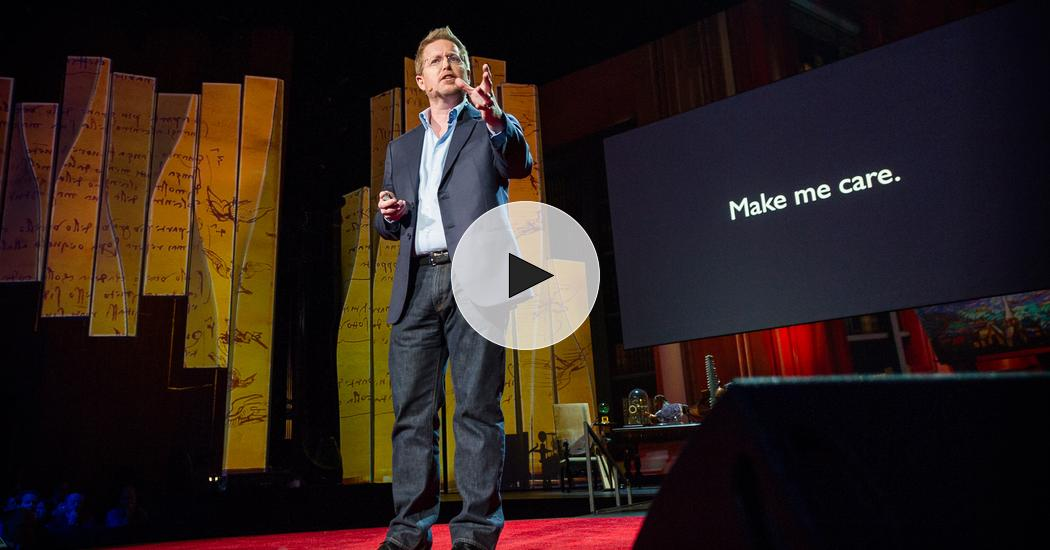 a reflection on the clue to a great story a ted talk by andrew santon Andrew stanton: the clues to a great story ted2012 statements instance of ted talk 0 references part of ted2012 1 reference reference url andrew stanton.