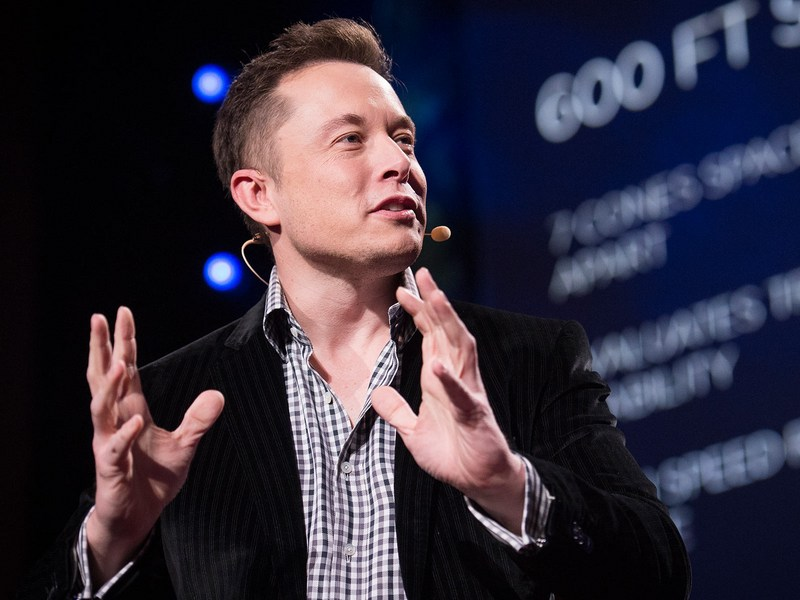 New ESl lesson plans - Elon Musk: The mind behind Tesla, SpaceX, SolarCity ...