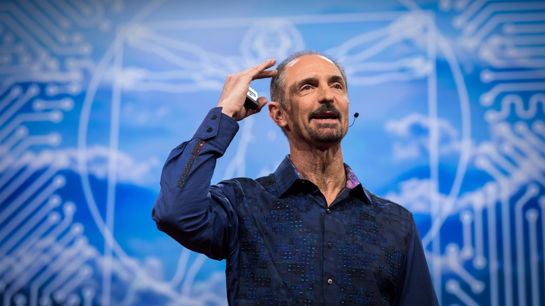 トム・グルーバーAIはいかに人の記憶、仕事、社会生活を改善するか
