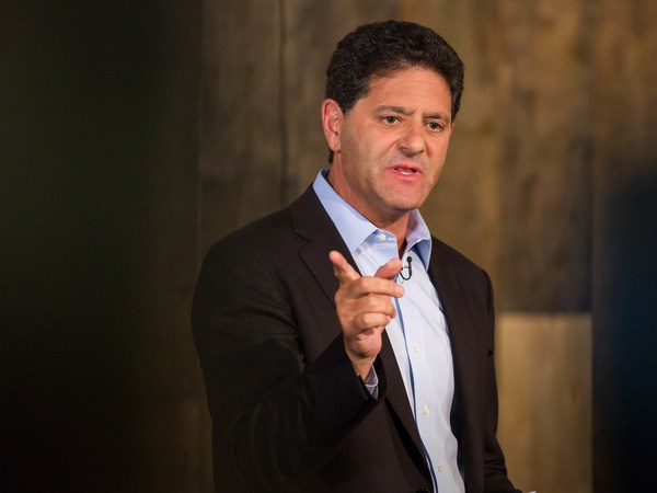 Nick Hanauer warns the 1% in this TED Talk