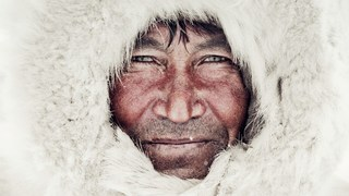 Gorgeous portraits of the world's vanishing people