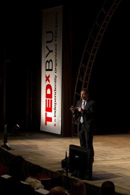 TEDxBYU   TED