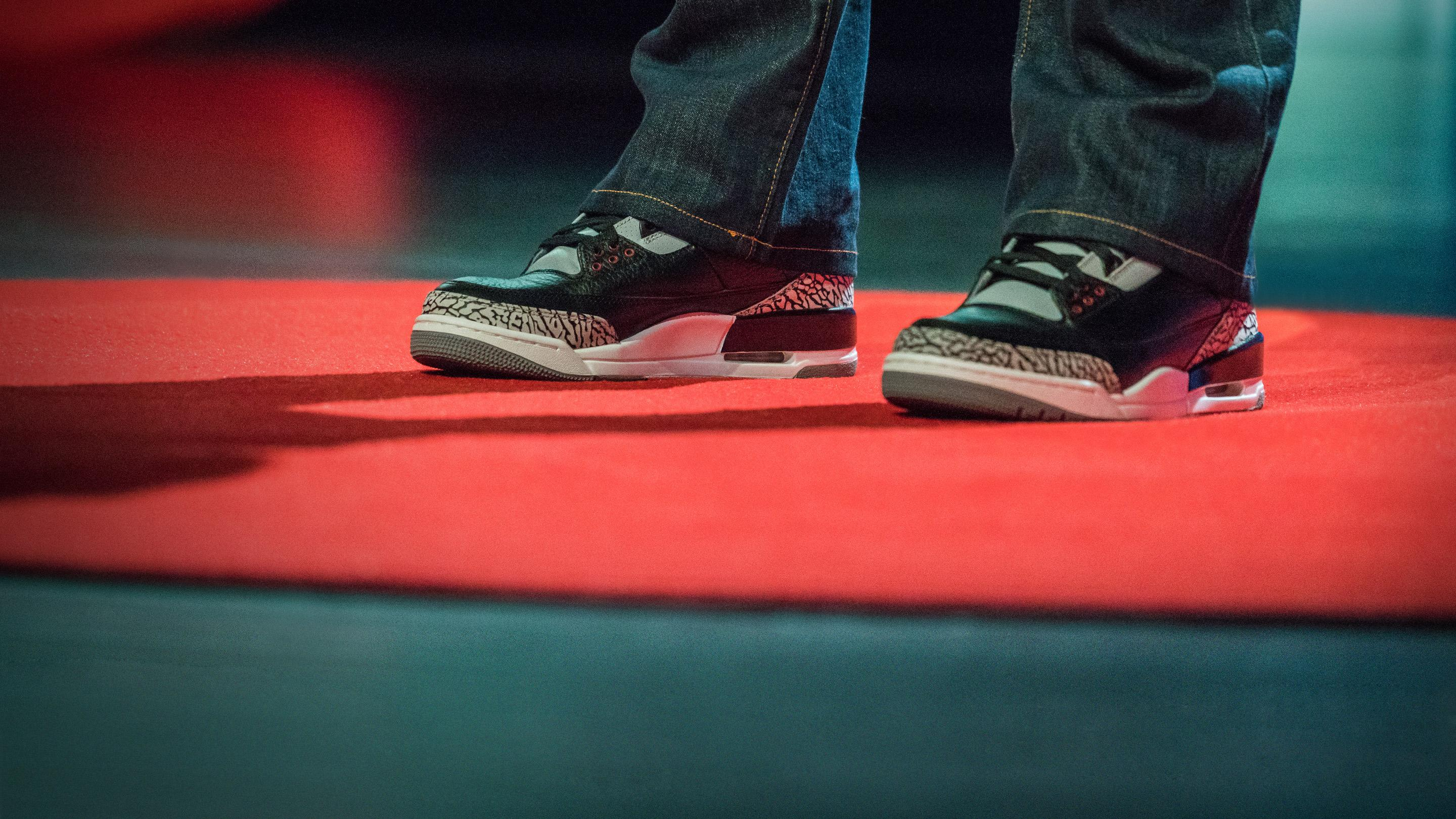 Josh Luber Why Sneakers Are A Great Investment Ted Talk