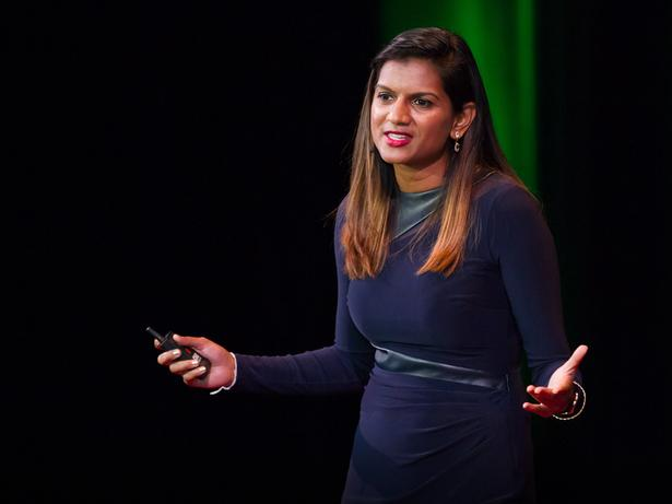 How cancer cells communicate -- and how we can slow them down | Hasini Jayatilaka
