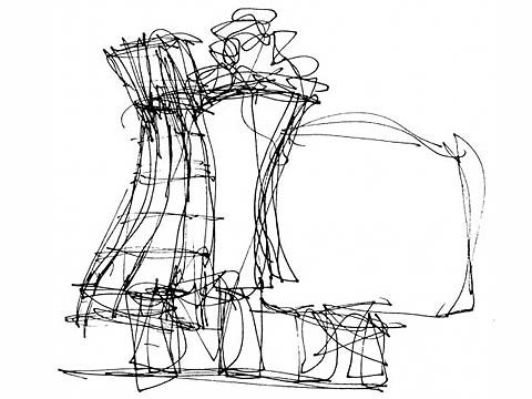 Frank Gehry My Days As A Young Rebel Ted Talk