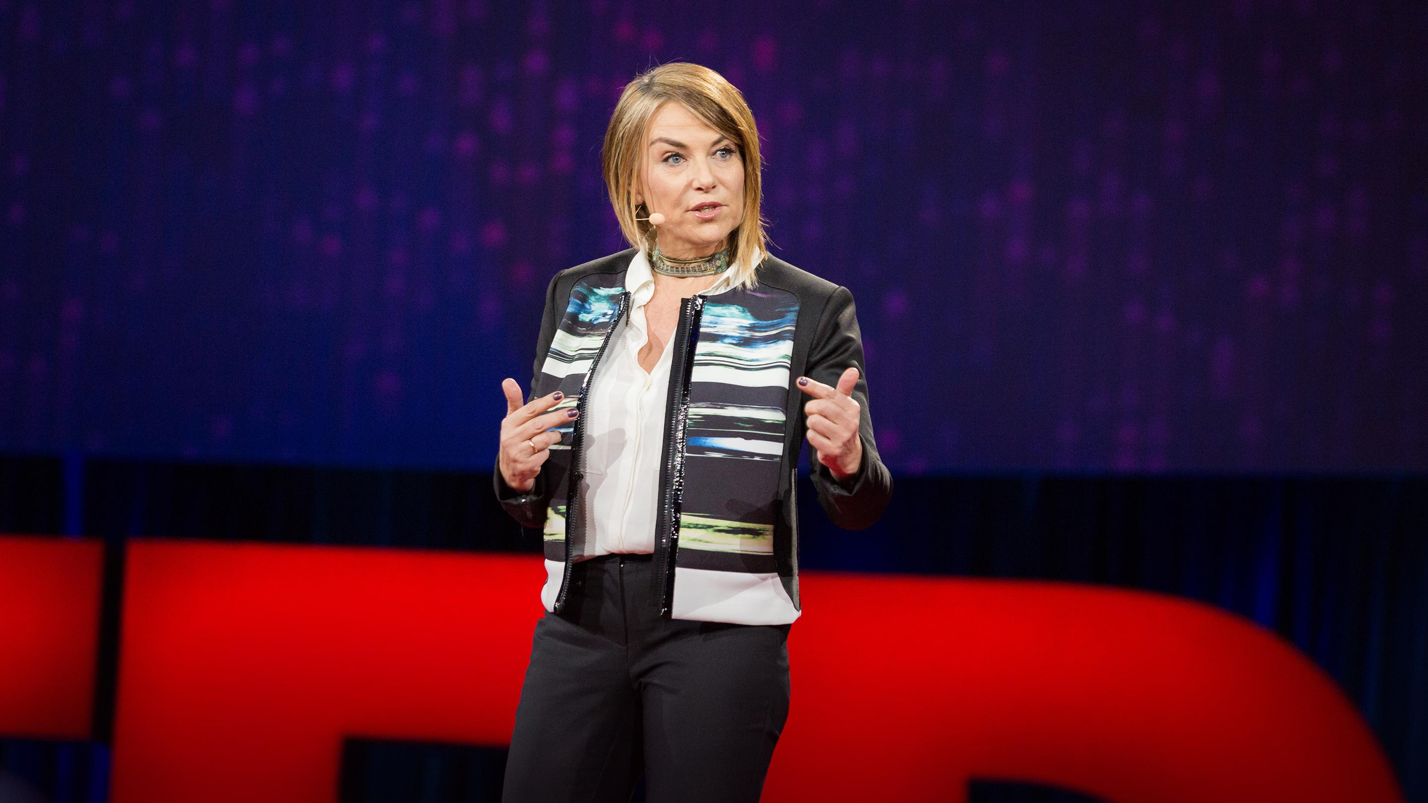 Ted Talk How I Beat Online Hookup