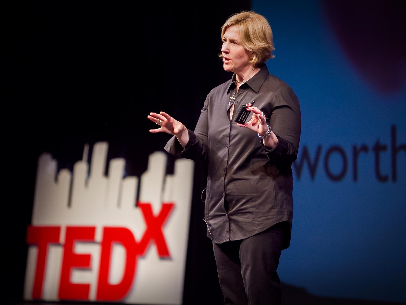 Ted talk relationships happiness