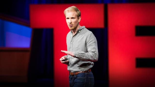 Poverty isn't a lack of character; it's a lack of cash | Rutger Bregman