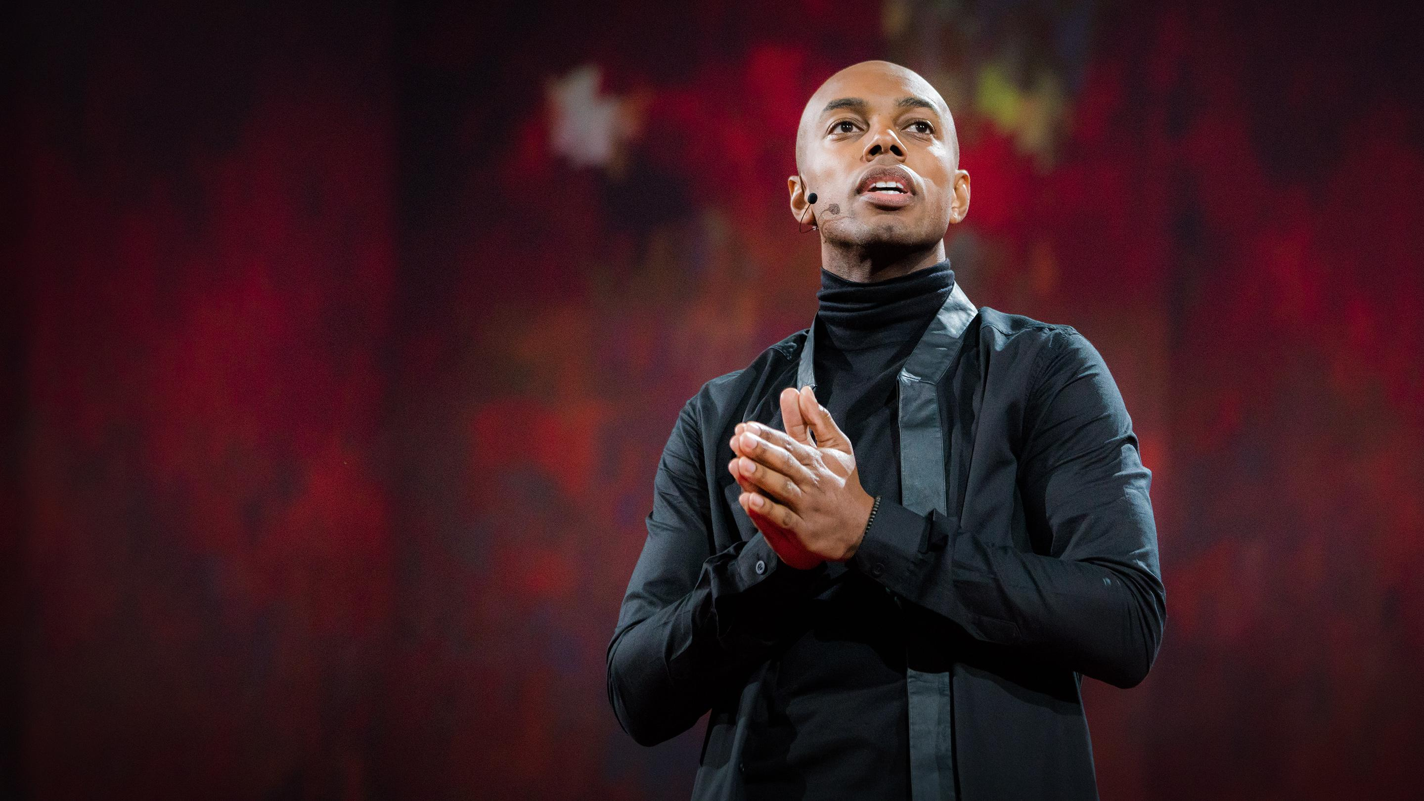 Image result for casey gerald ted talk